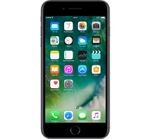 Apple iPhone 7 Plus как новый 128GB Black