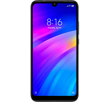 Смартфон Xiaomi Redmi 7 16GB Eclipse Black