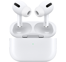 Bluetooth-гарнитура Apple AirPods Pro